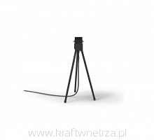 Podstawa do lamp Tripod Table Vita Copenhagen - czarna